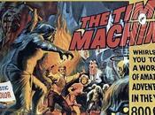 Cine mítico: time machine (1960)