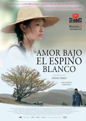 Crítica cinematográfica: Amor bajo el espino blanco