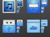 Paquete iconos Matrilineare para Ubuntu