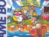 Wario Land: Super Mario Land (GB)