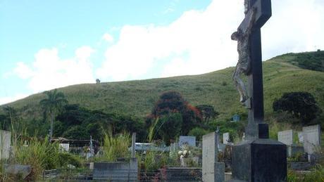 Profanan tumba para quemar cadáver de preso de Uribana