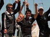 Barcos chilenos quedaron podio mundial veleros soto