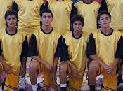 Santiago, felipe antofagasta brillaron primera jornada nacional masculino