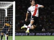 River venció Boca clásico argentino