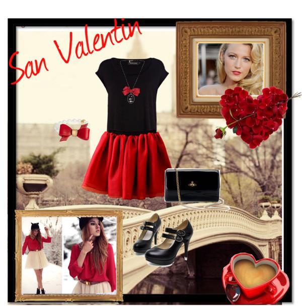 San Valentin de día