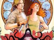 Para amantes Cazadores sombras, último sobre novelas gráficas
