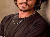 Johnny Depp será gangster Black Mass