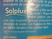 ¿Por añadir aditivos aceite girasol?