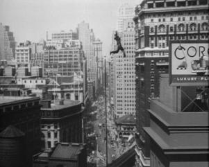 Tarzán en Nueva York Johnny Weissmuller Richard Thorpe 1942 (14)