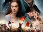 Anne Hathaway Miserables