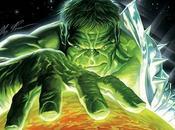 Nuevos detalles sobre adaptación 'Hulk'