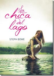 La chica del lago ~ Steph Bowe