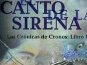[Reseña] Canto Sirena Anne Ursu