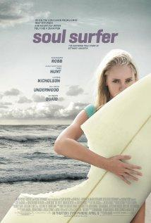 Imperfección (superada) en el paraíso (Soul surfer)