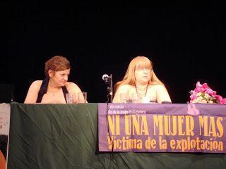 """Cierra con éxito 2do. Festival Internacional de Poesía """"Grito de Mujer"""""""