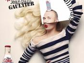 Jean Paul Gaultier diet coke
