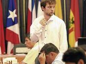 Iván Salgado: memorable victoria final Campeonato Iberoamericano Ajedrez