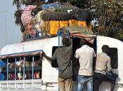 Huelga general contra golpe Estado Guinea Bissau