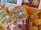 Patatas Pueblo (Frusangar)