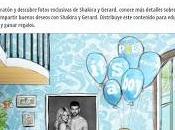Shakira presenta Milan