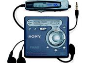 Sony pone fabricación MiniDisc