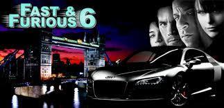 Paul Walker y Vin Diesel están de vuelta! Disfruta del primer