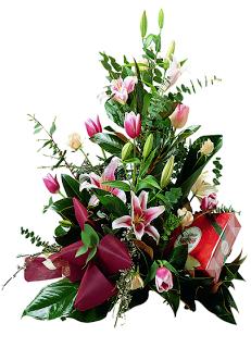 Teleflora.es 5 soluciones online para mandar flores por San Valentín - Floristerias online - Wild Style Magazine