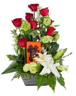Interflora - 6 soluciones online para mandar flores por San Valentín - Floristerias online - Wild Style Magazine