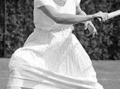 Suzanne Lenglen: ella llegó escándalo