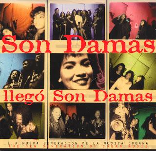 Son Damas-Llegó Son Damas