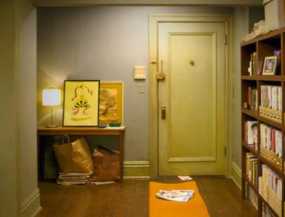 quiero un piso como el de carrie bradshaw paperblog