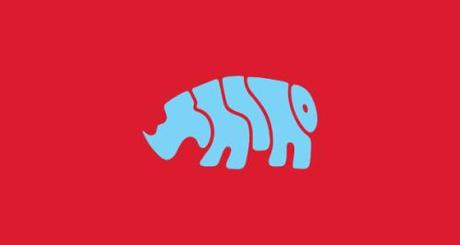 word animals 10 Word Animals Logotypes by Dan Fleming