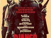 Django Desencadenado Quentin Tarantino