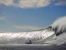 Jamie Sterling gana Nelscott Reef Wave Classic 2013