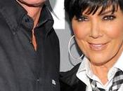 Bruce Kris Jenner acercan divorcio dinero