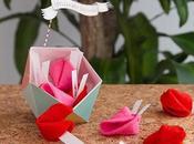 Manualidades fieltro para Valentín