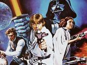 películas 'Star Wars' desarrollo