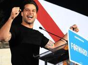 Ricky Martin decepcionó seguidores australianos