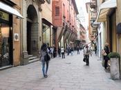Ruta Shopping Italia: calles donde compras Bolonia