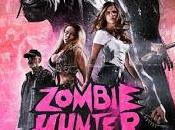 Zombie hunter danny trejo poniendo orden