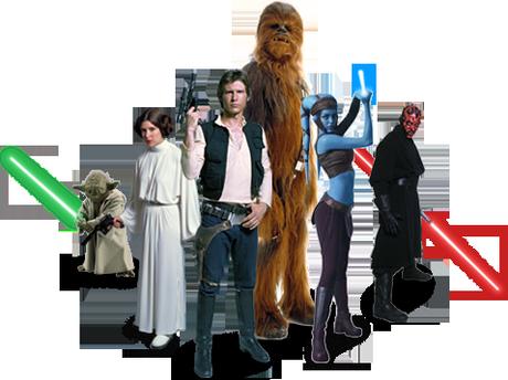 """Disney confirma que habrá spin-offs de """"Star Wars"""""""