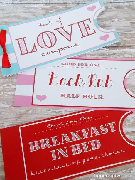 Ellos & Ellas: ¿Cómo Sorprenderle en San Valentín?