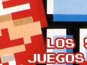 mejores juegos Mario