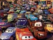 Pixar presenta: Cars (John Lasseter Ranft, 2006)