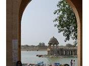 Disfrutando cada rincón Jaisalmer!