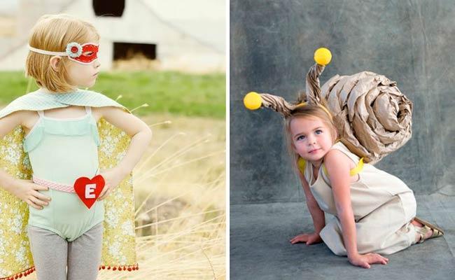 Como Hacer Disfraces Caseros Para Carnaval Paperblog - Como-hacer-un-disfraz-casero