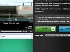 Amara lanza versión gratuita plataforma colaboración subtitulado vídeos para Youtube