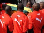 Togo: tragedia hacer historia