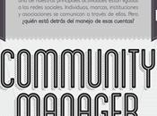 figura community manager [infografía]