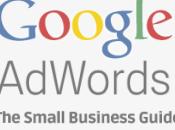 Guía interactiva Google Adwords para PyMES [infografía]